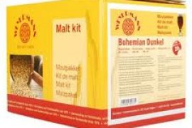 Malt Kit Weyermann Bhoemian Dunkel